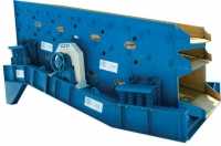 VS - VIBRATING SCREEN