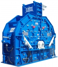 CRMT - REVERSIBLE TERTIARY CRUSHER